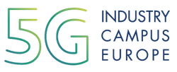 5G-Industry Campus Europe Logo