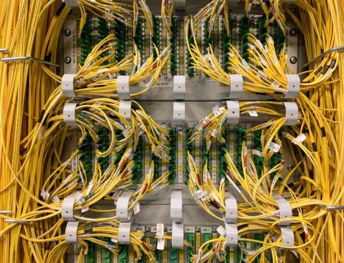 IT Center der RWTH Aachen beteiligt sich am Ausbau