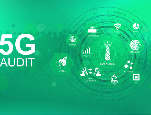 5G-Audit: How companies can improve their production through new wireless technology